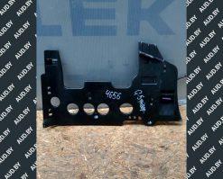 Накладка под торпеду левая нижняя Фольксваген Гольф 5 1K1863083 купить в Минске