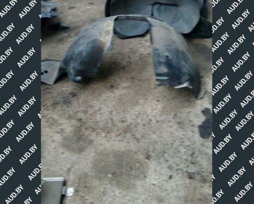 Подкрылок Фольксваген Т5 передний правый 7H0809962B купить в Минске
