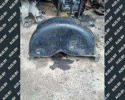 Подкрылок Фольксваген Т5 задний правый 7H0810972B купить в Минске