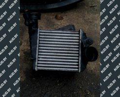 Радиатор интеркулера Фольксваген Пассат Б5 3B0145805J купить в Минске