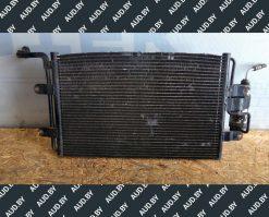 Радиатор кондиционера 1J0820411B - купить на разборке в Минске