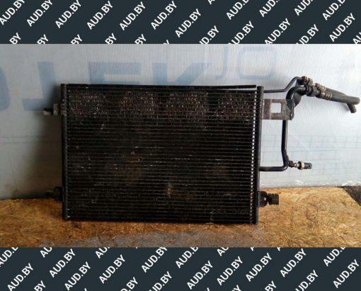 Радиатор кондиционера Audi A4 B5 8D0260401H купить в Минске