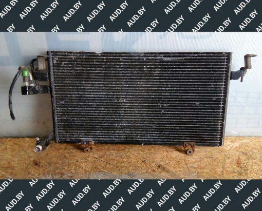 Радиатор кондиционера Ауди С4 - купить в Минске