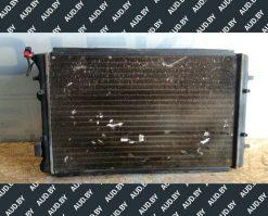Радиатор основной 1J0121253N - купить на разборке в Минске