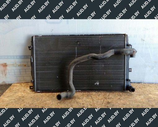 Радиатор основной 1K0121253AA - купить на разборке в Минске