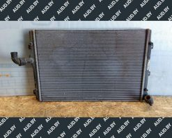 Радиатор основной 3C0121253K - купить на разборке в Минске