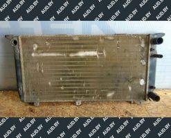 Радиатор основной Ауди 80 Б3 2.0 - купить на разборке в Минске