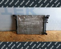 Радиатор основной Ауди 80 Б4 - купить на разборке в Минске