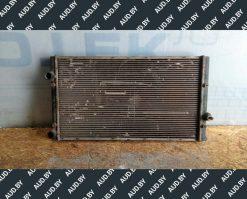 Радиатор основной Audi 80 B4 - купить на разборке в Минске