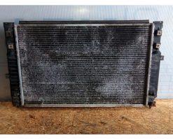 Радиатор основной Ауди А4 Б5 2.5 TDI - купить на разборке в Минске