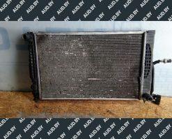 Радиатор основной Ауди А4 Б5 - купить на разборке в Минске