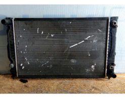 Радиатор основной Ауди А6 С5 2.5 TDI автомат - купить в Минске
