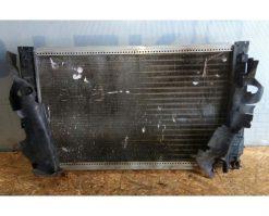 Радиатор основной Фольксваген Пассат Б5 1.6 - купить в Минске