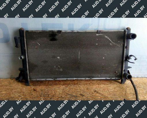 Радиатор основной Фольксваген Т4 2.4 D - купить в Минске