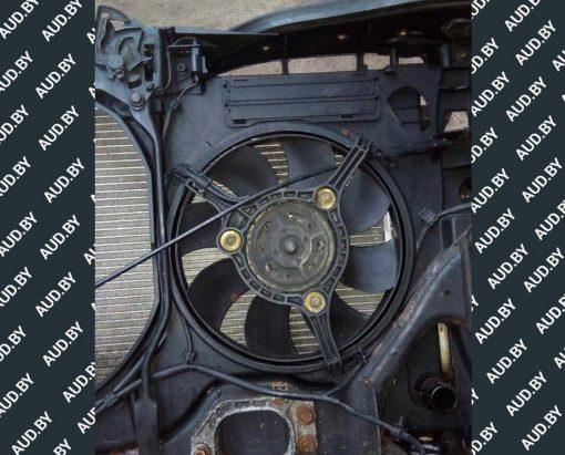 Вентилятор радиатора Фольксваген Пассат Б5 - купить в Минске