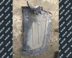 Защита днища правой задней арки Фольксваген Пассат Б6 3C0825216B купить в Минске
