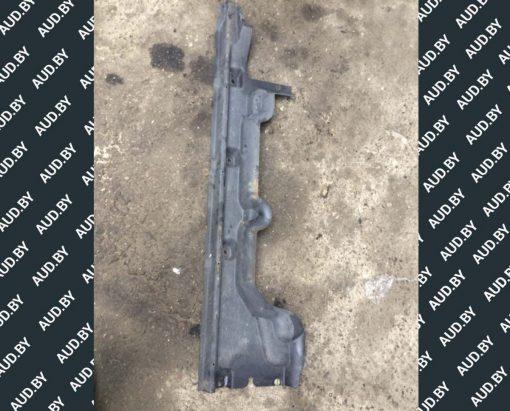Защита днища задняя левая Фольксваген Т5 7H0825209B - купить в Минске