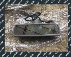 Зеркало заднего вида Фольксваген Фаэтон 3D2857511AF купить в Минске