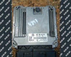 Блок управления двигателем 2.0 TDI 03G906016HK - купить в Минске