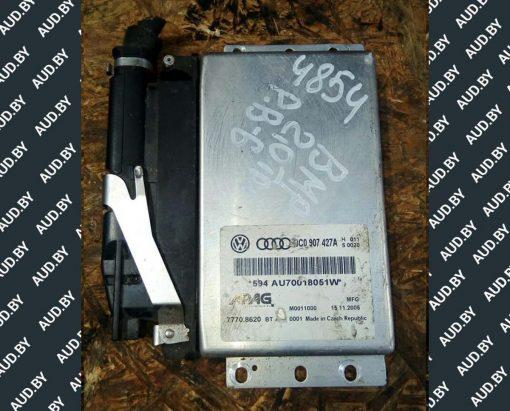 Блок управления 3C0907427A - купить на разборке в Минске