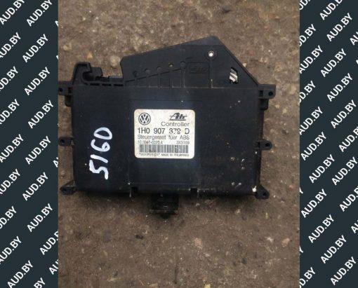 Блок управления ABS 1H0907379D купить на разборке в Минске