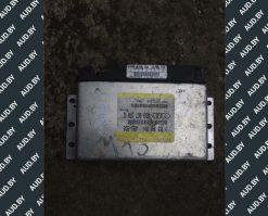 Блок управления ABS 4D0907379G - купить на разборке в Минске
