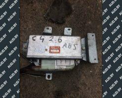 Блок управления ABS Audi 100 / A6 C4 4A0907379A - купить в Минске
