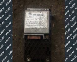 Блок управления AIR BAG Volkswagen Passat B3 / B4 357959656 купить в Минске