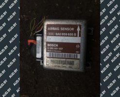 Блок управления AIRBAG Audi 80 B4 8A0959655B - купить в Минске