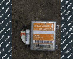 Блок управления AIRBAG Audi 80 B4 8A0959655C - купить в Минске