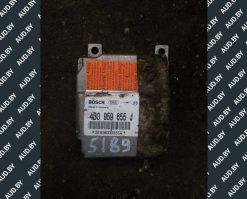 Блок управления AIRBAG Ауди А6 С5 4B0959655J - купить в Минске