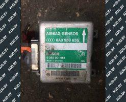 Блок управления AIRBAG Audi C4 8A0959655 - купить в Минске