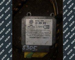 Блок управления AIRBAG Фольксваген Гольф 4 1J0909609 - купить в Минске