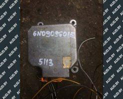 Блок управления AIRBAG VW Golf 3 6N0909601E - купить в Минске