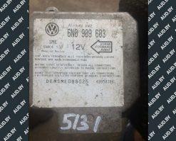 Блок управления AIRBAG VW Passat B4 6N0909603 - купить в Минске