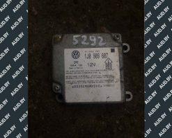 Блок управления AIRBAG Volkswagen Passat B5 1J0909607 - купить в Минске