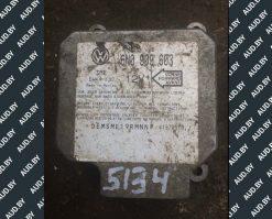 Блок управления AIRBAG Volkswagen Polo 6N0909603 купить в Минске