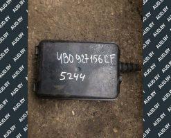 Блок управления АКПП Audi A6 C5 4B0927156CF - купить в Минске