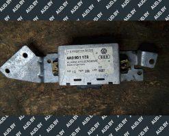 Блок управления Audi 100 / A6 C4 сигнализацией 4A0951173 - купить в Минске