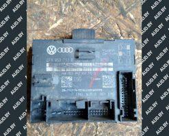 Блок управления Audi A6 C6 передней правой дверью 4F0959792R купить в Минске