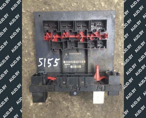 Блок управления бортовой сетью 1K0937049M - купить в Минске