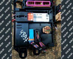 Блок управления бортовой сетью Audi A6 C6 4F0907289H купить в Минске