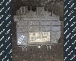 Блок управления двигателем 1.0 030906027AK - купить в Минске