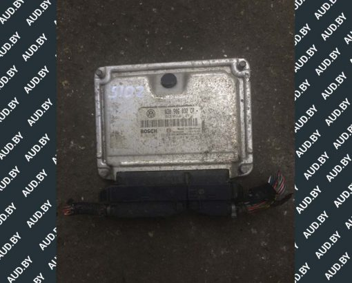 Блок управления двигателем 1.0 030906032CP - купить в Минске