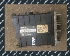 Блок управления двигателем 1.3 030906026B - купить в Минске