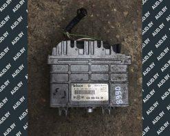Блок управления двигателем 1.4 030906026AB - купить в Минске