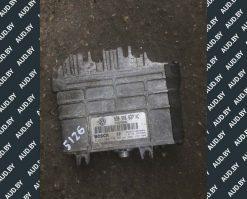 Блок управления двигателем 1.4 030906027AC - купить в Минске