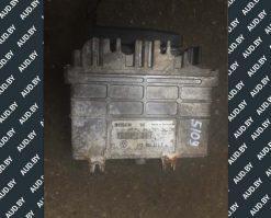 Блок управления двигателем 1.6 6K0907311B - купить в Минске