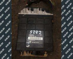Блок управления двигателем 1.8 1H0907311F - купить в Минске