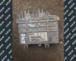 Блок управления двигателем 1.8 1H0907311P - купить в Минске